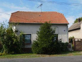 Prodej, Rodinný dům, 386 m2, Hradčany