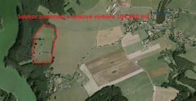 Prodej, louka, 104840 m2, Jickovice