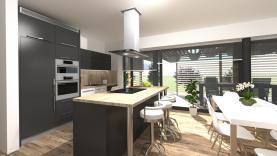 Prodej, rodinný dům 4+kk, 831 m2, Poděbrady-Písková Lhota