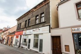 Prodej, rodinný dům, Kladno, ul. Ivana Olbrachta