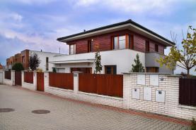 Prodej, rodinný dům 5+kk, Praha 10 - Pitkovice