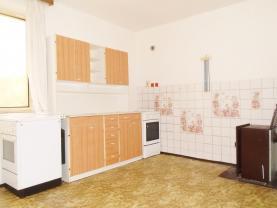 Pronájem, rodinný dům 2+1, 56 m2, Benešov, Soušice