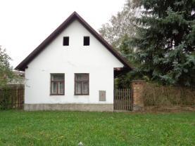 Prodej, rodinný dům, 2.459 m2, Sloveč-Kamilov