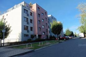 Prodej, parkovací stání p.č.123, 12 m2, Praha 8 - Troja