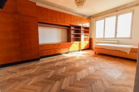 Prodej, byt 1+1 37 m2, Kladno, ul. Obránců Míru