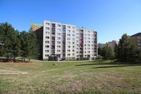 Prodej, byt 3+1, Liberec, ul. Haškova