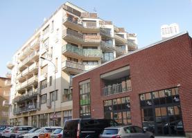 Pronájem, obchodní prostory, 220 m2, Praha 9 - Libeň