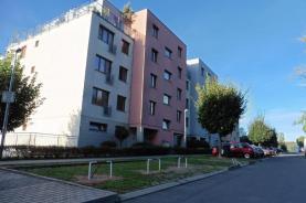 Prodej, parkovací stání p.č.136, 8 m2, Praha 8 - Troja