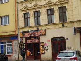 Prodej, obchodní prostory, 232 m2, Praha 8 - Libeň