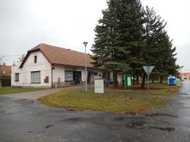 Prodej, rodinný dům, Běrunice, ul. V Uličce