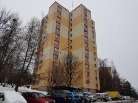 Prodej, byt 1+1, OV, Liberec, ul. Sametová