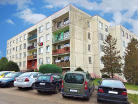 Prodej, byt 2+1, 43 m2, Neveklov