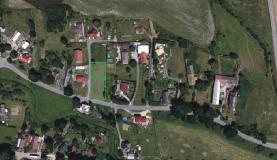 Prodej, stavební pozemek, 1336 m2, Bravantice