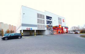 Prodej, garáž, 17 m2, Praha 4 - Modřany, ul. Hasova