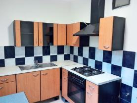 Prodej, byt 3+1, 74 m2, Rotava, Sokolov