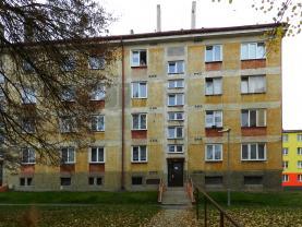 Prodej, byt 2+1, 56 m2, Bukovany