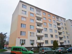 Prodej, byt 1+1, 38 m2, Chodov, ul. U Porcelánky