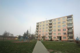 Prodej, byt 4+1, 77m2, Nové Sedlo, ul. Sadová