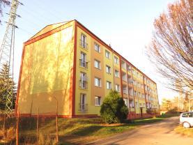 Prodej, byt 3+1, 76 m2, Citice