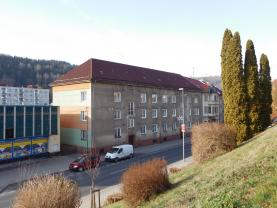 Prodej, byt 2+1, 52 m2, Kraslice, ul. Pohraniční stráže