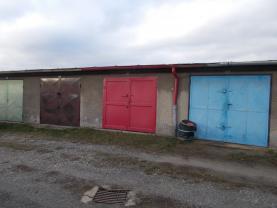 Prodej, garáž, Šenov u Nového Jičína