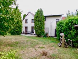Prodej, rodinný dům, 489 m2, Praha 10 - Dubeč