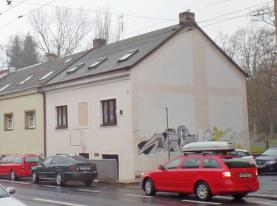 Prodej, nájemní dům, Ústí nad Labem-centrum, ul. Masarykova