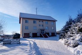 Prodej, byt 3+1, OV, 69 m2, Střítěž u Kaplice - Raveň