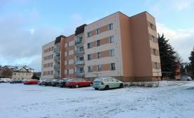 Prodej, byt 2+1, Dvůr Králové nad Labem, ul. Odbojářů