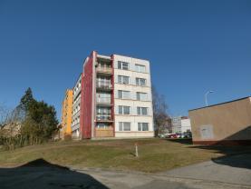 Prodej, byt 3+1, Tábor, ul. Helsinská