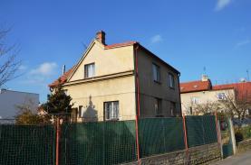 Prodej, rodinný dům 6+1, 160 m2, Praha 8 - Čimice