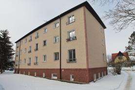 Prodej, byt 2+1, 49 m2, Stříbro, ul. Západní Předměstí