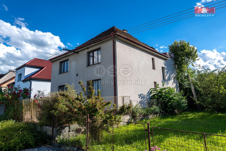 Prodej rodinného domu, Golčův Jeníkov, ul. Ráj