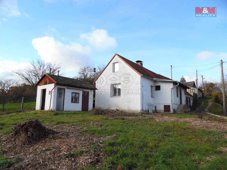 Prodej rodinného domu, 648 m², Zdice
