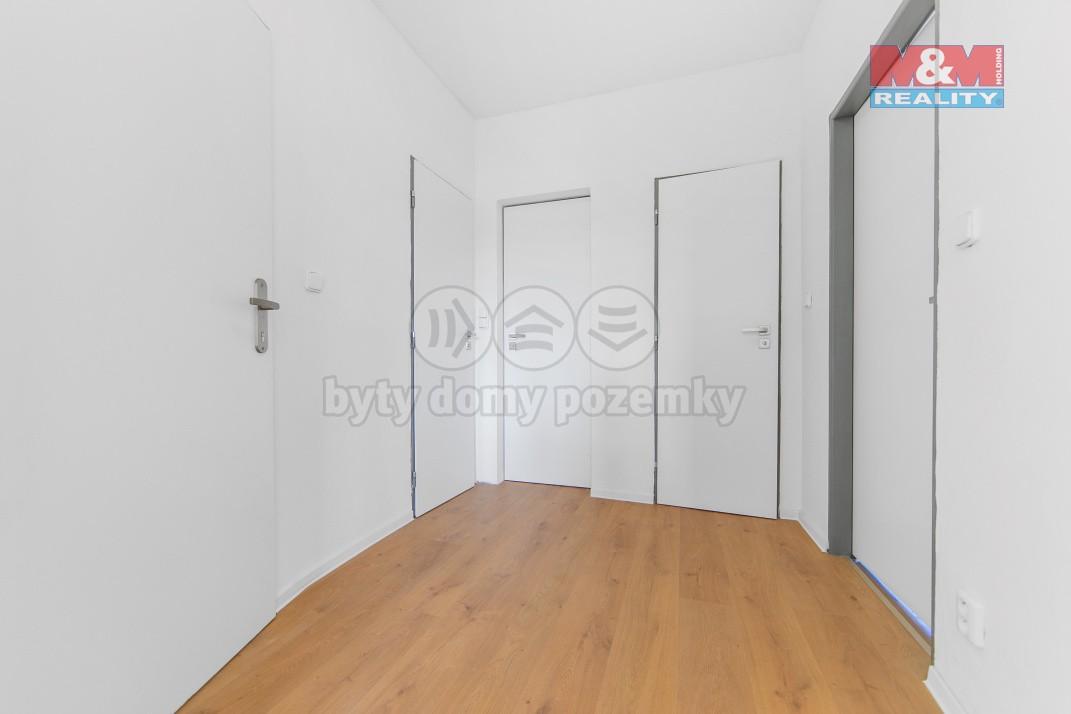 Prodej bytu 2+kk, 47 m², Nýřany, ul. Na Tesle