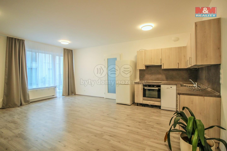 Pronájem bytu 2+kk, 56 m², Říčany, ul. Plavínová