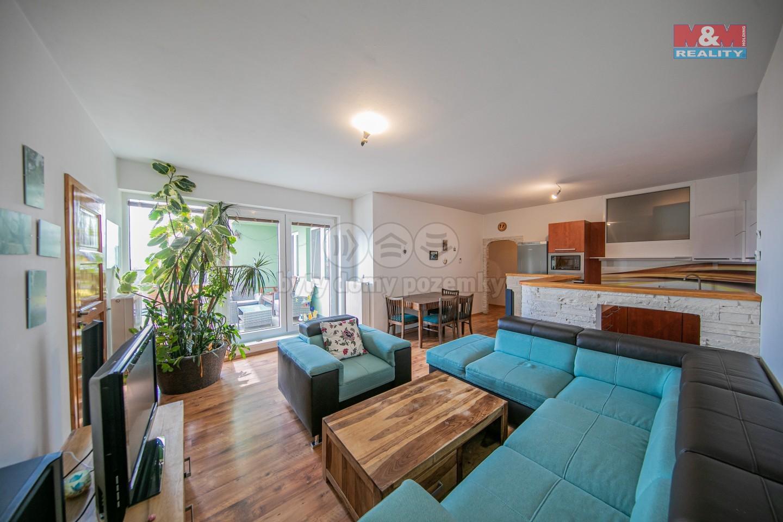 Prodej, byt 4+kk, 130 m², Šternberk, ul. Babická
