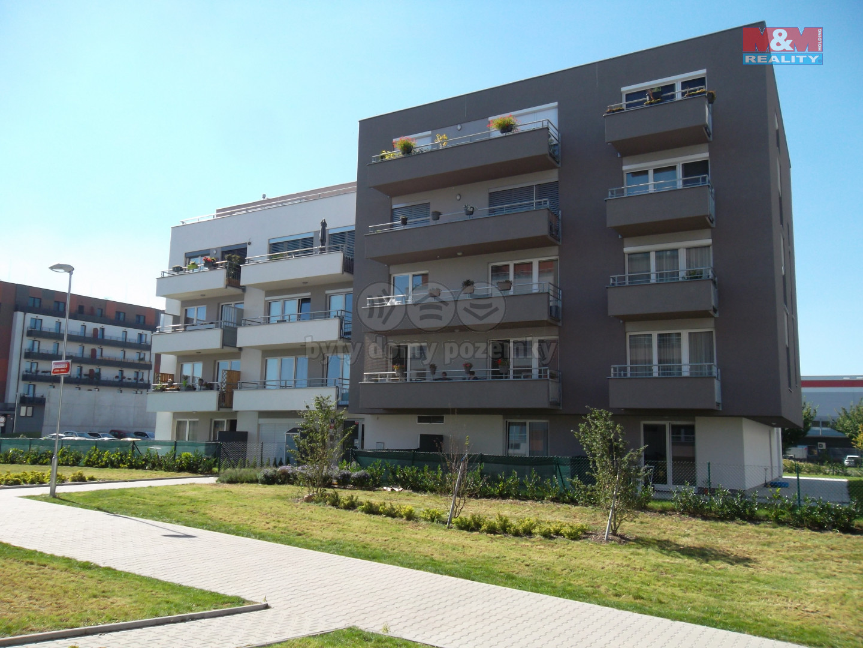 Pronájem bytu 3+kk, 79 m², Praha, ul. Štanderova