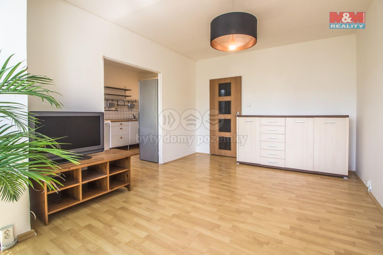 Prodej, byt 3+1, 74 m², Praha, ul. Mendelova