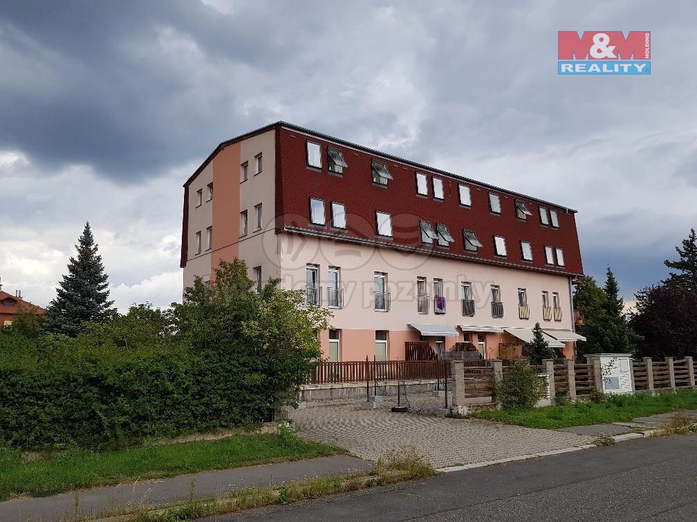 Prodej bytu 2+1, 89 m², Praha, ul. Lipová alej