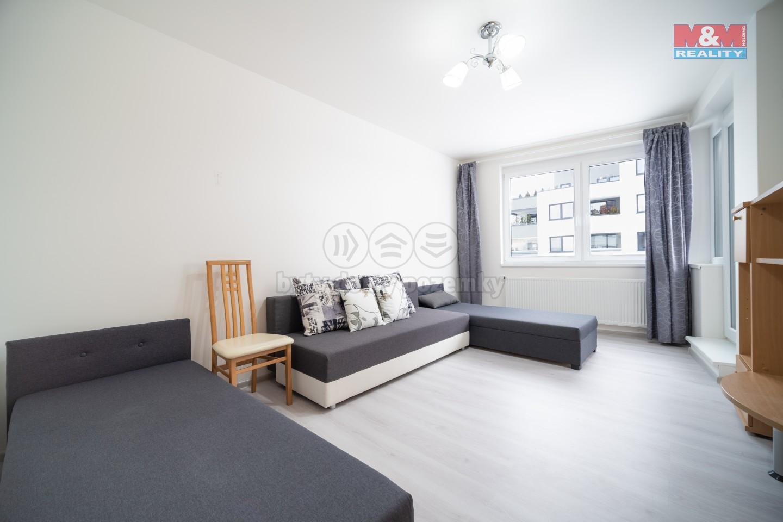 Pronájem bytu 2+1, 58 m², Praha, ul. Honzíkova