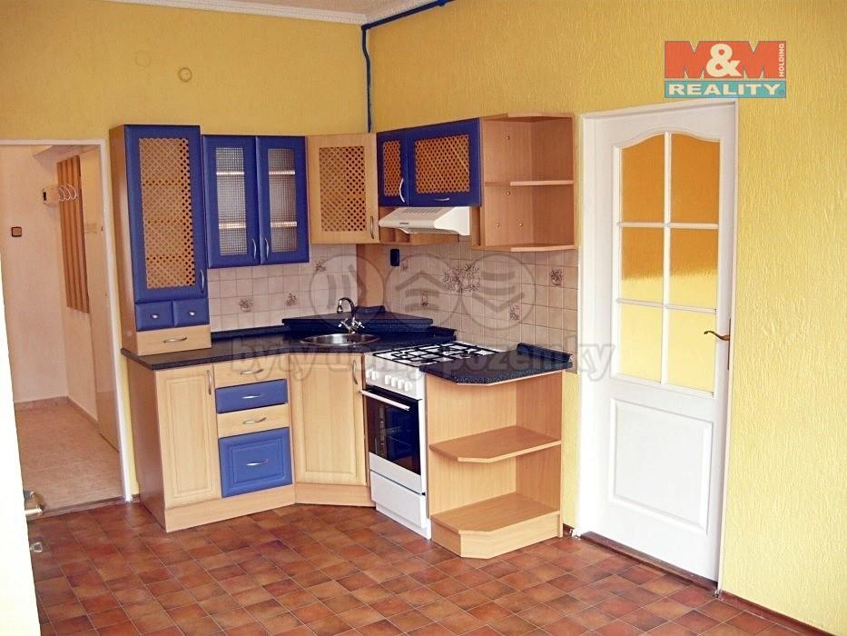 Pronájem, byt 1+1, 47 m2, Ostrava, ul. Korunní
