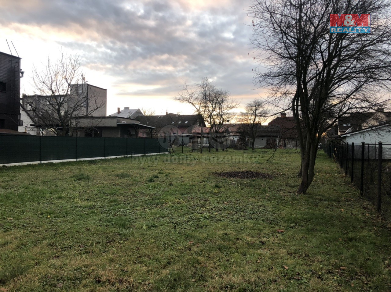 Prodej pozemku k bydlení, 709 m², Orlová