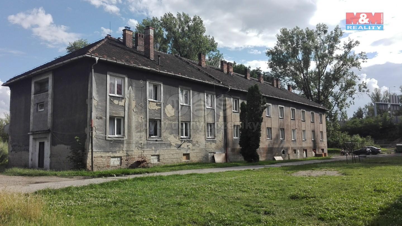 Prodej, byt 1+1, Ostrava, ul. Jílová
