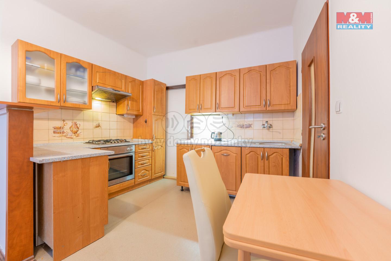 Prodej bytu 3+kk, 66 m², Praha, ul. Čajkovského