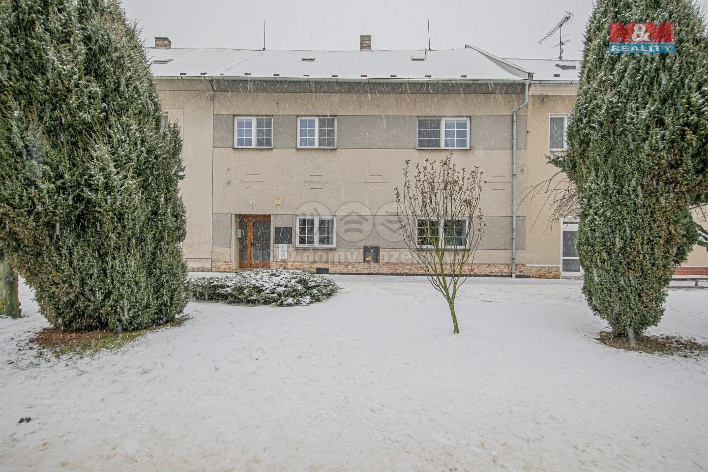 Prodej rodinného domu, 200 m², Náklo