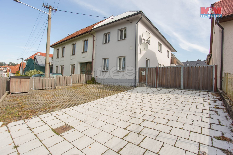 Prodej, rodinný dům, 252 m², Vizovice