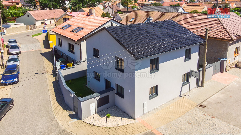 Prodej rodinného domu, 203 m², Benátky nad Jizerou
