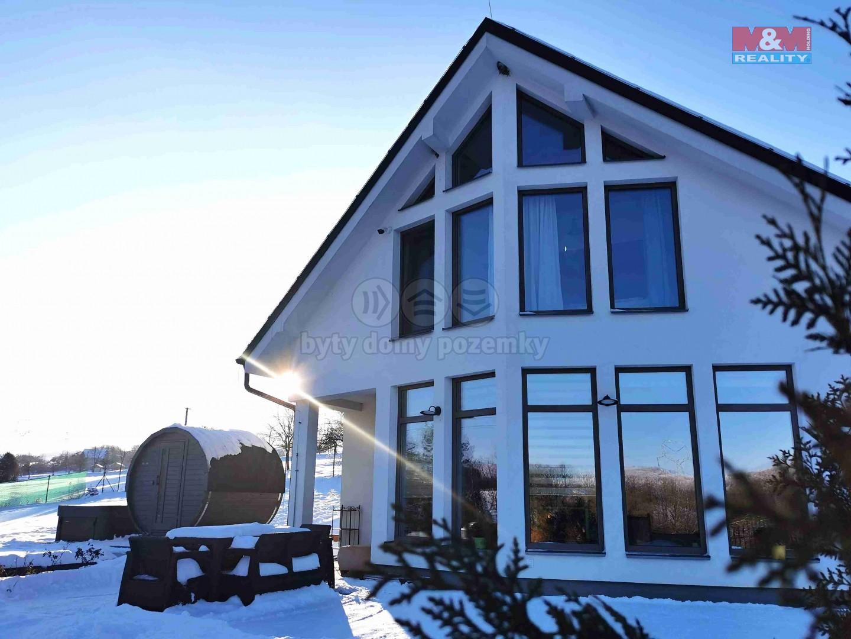 Prodej rodinného domu, 215 m², Kozlovice