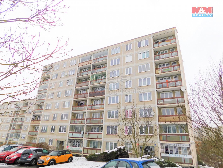 Pronájem bytu 3+1 v Praze, ul. Vitošská